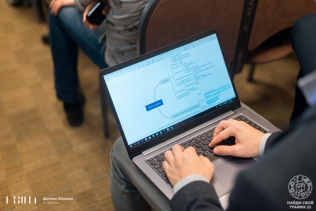 Подготовка онлайн-мероприятия