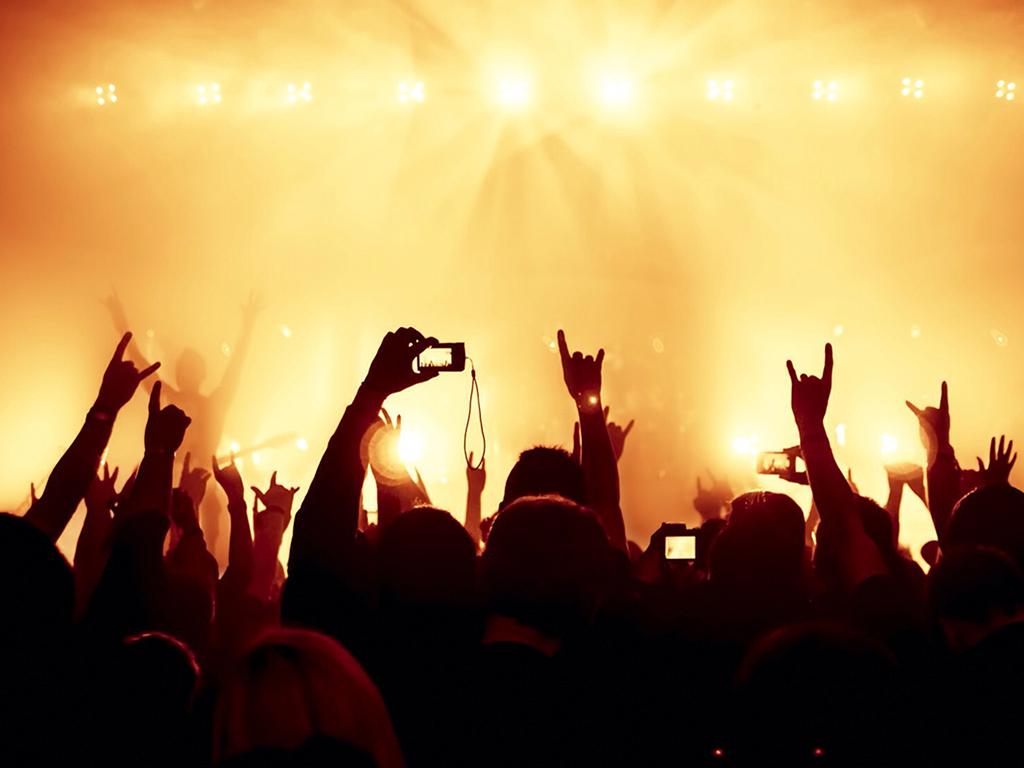 Особенности организации концертов в клубах
