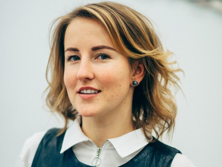 Ольга Вольчек: «Верный способ провалить корпоратив — это делать всё, как говорит клиент»