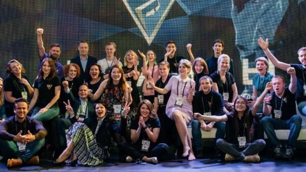 Кейс: бизнес-форум «Атланты» — 100 млн рублей, сотни косяков, знакомство с собой, одна реализованная мечта