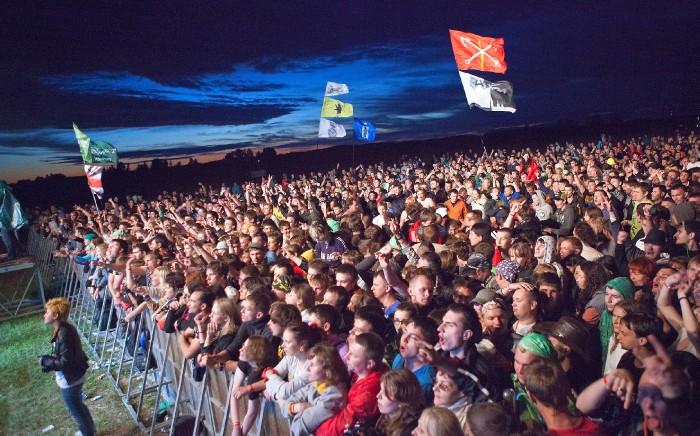 Кейс: как влюбить людей в музыкальный фестиваль