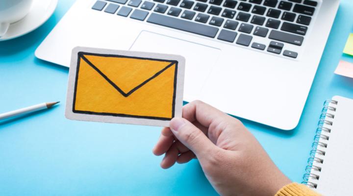 Email-маркетинг для продвижения мероприятий