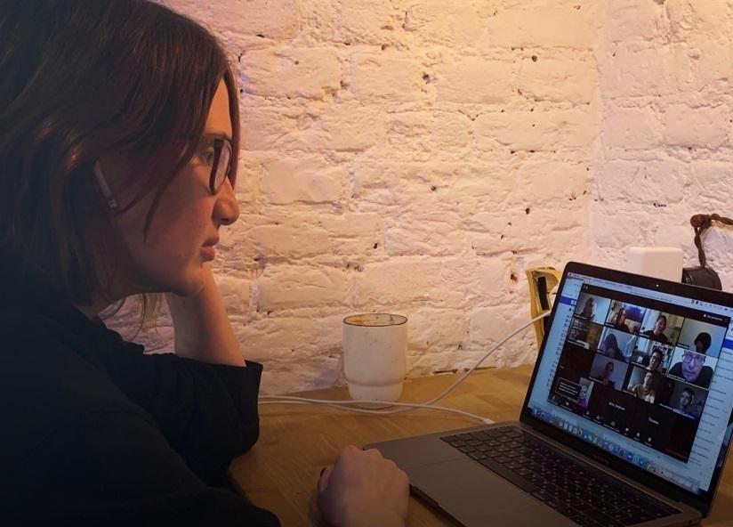 Полезный лонгрид про онлайн-выступления для спикеров и организаторов
