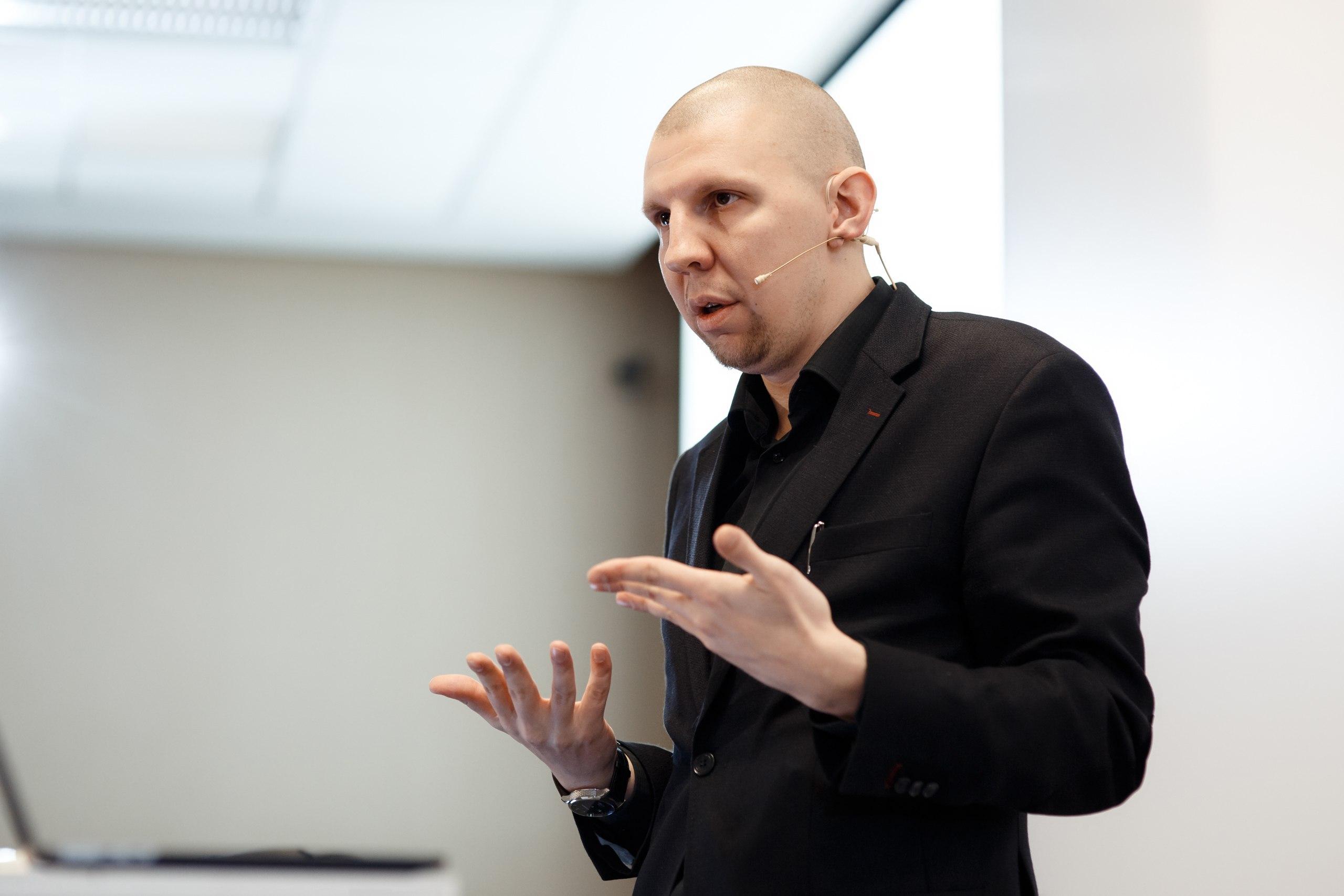 Алексей Федоров: «Главное, что нужно для перевода ивента в онлайн — это мозг и экспертиза команды»