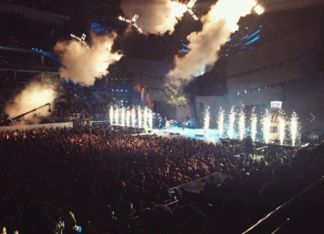 Как собрать на концерт от 1300 до 12000 человек? Разбираем аншлаги групп «АлоэВера», «ДДТ», «Би-2» и фестиваля «Чартова Дюжина»