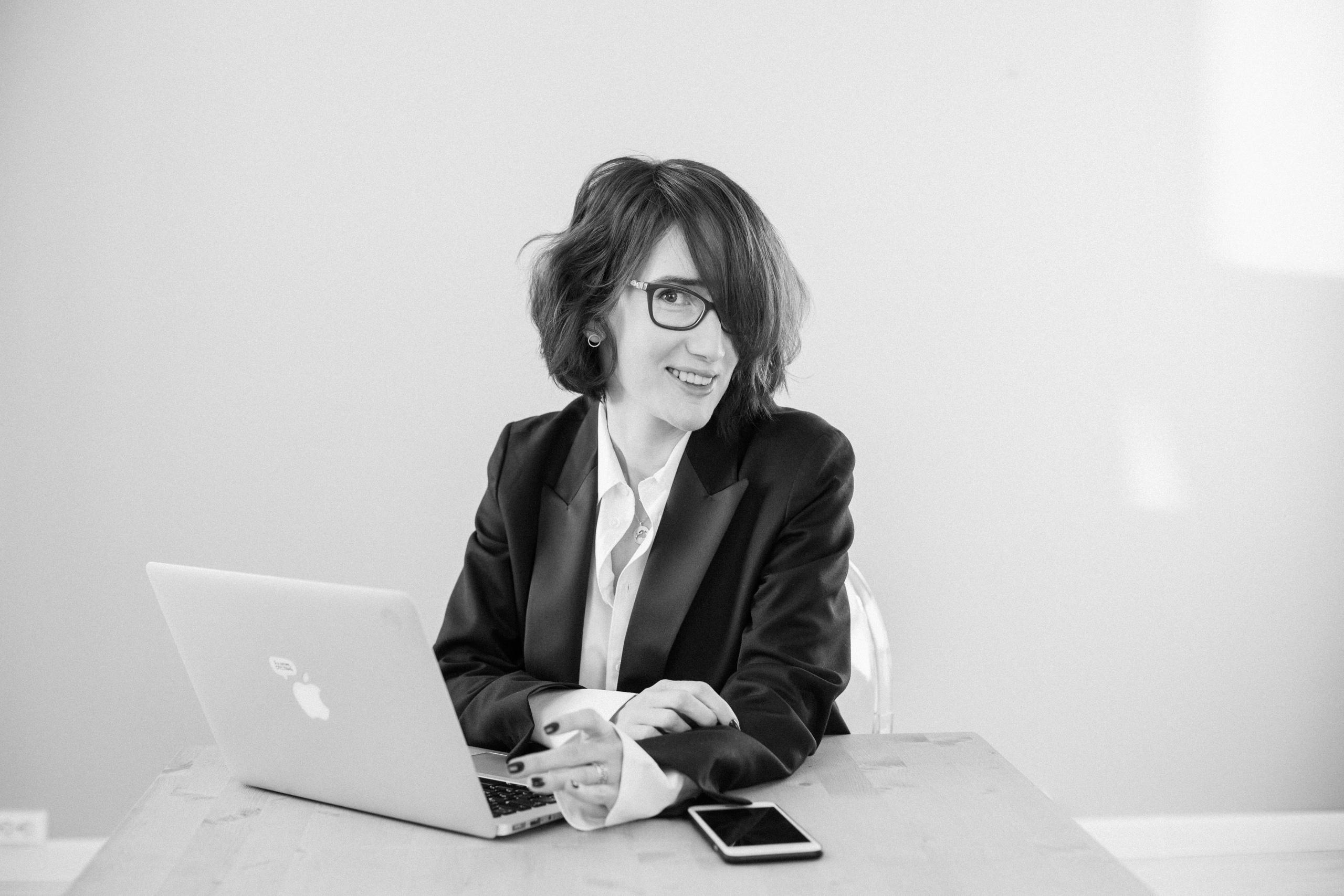 Наталия Франкель: «Главное — в любой ситуации хорошо делать своё дело»