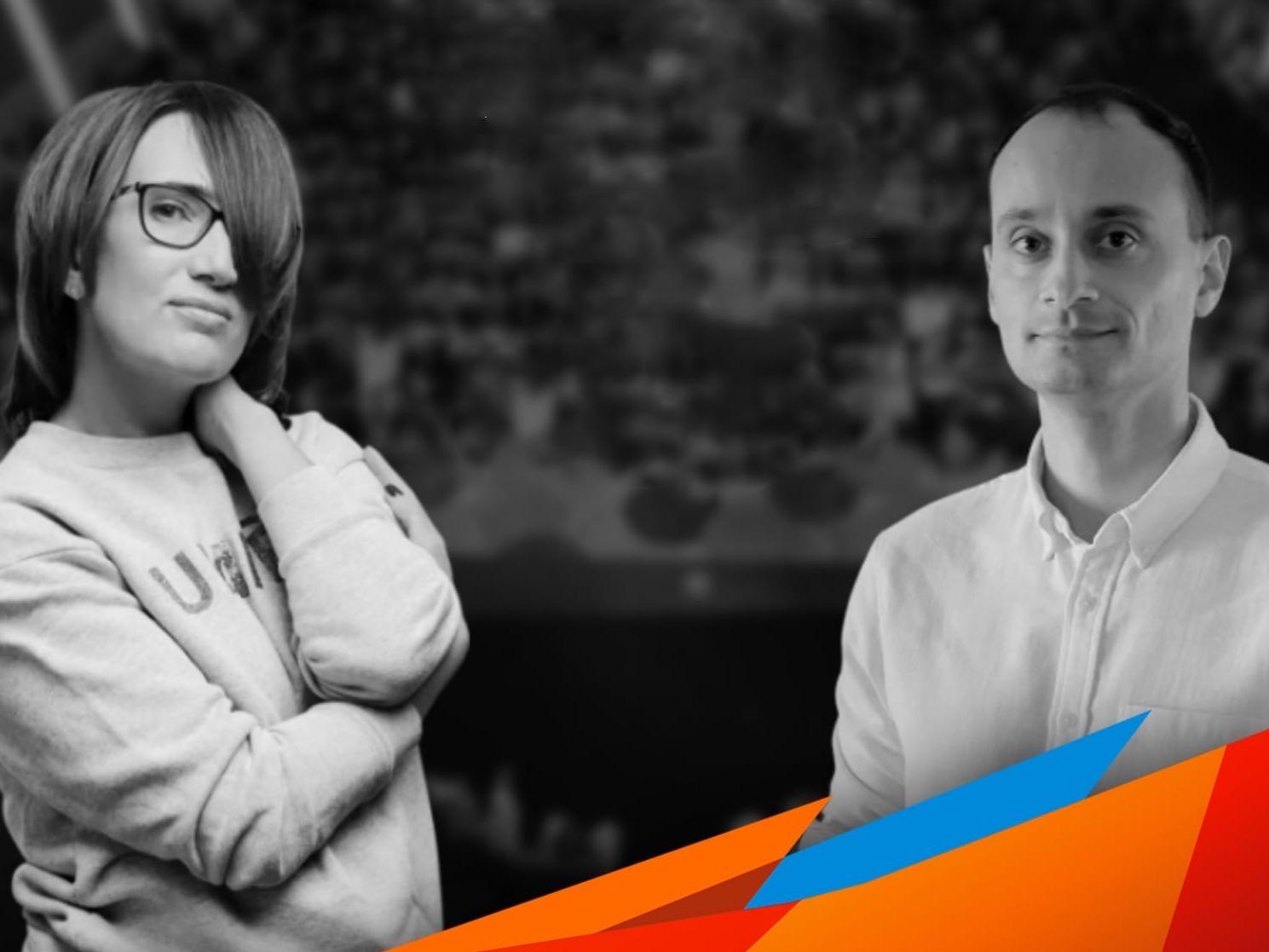 Уроки из жизни бизнеса в 2020 году. Беседа Наталии Франкель и Михаила Саидова