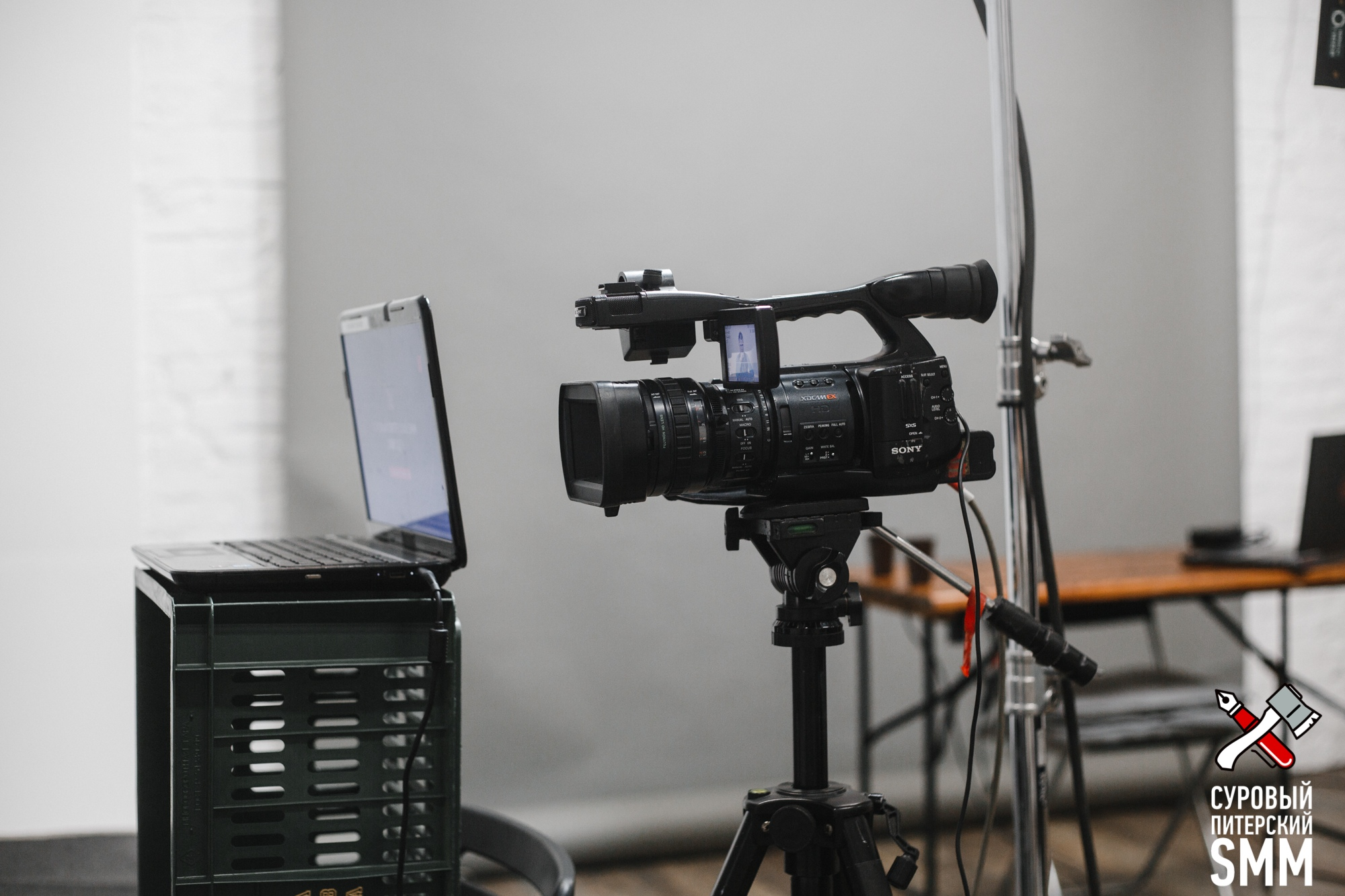 Факапы онлайн-спикеров, или Как быстро превратить новичка в профи? Инструкция от режиссера