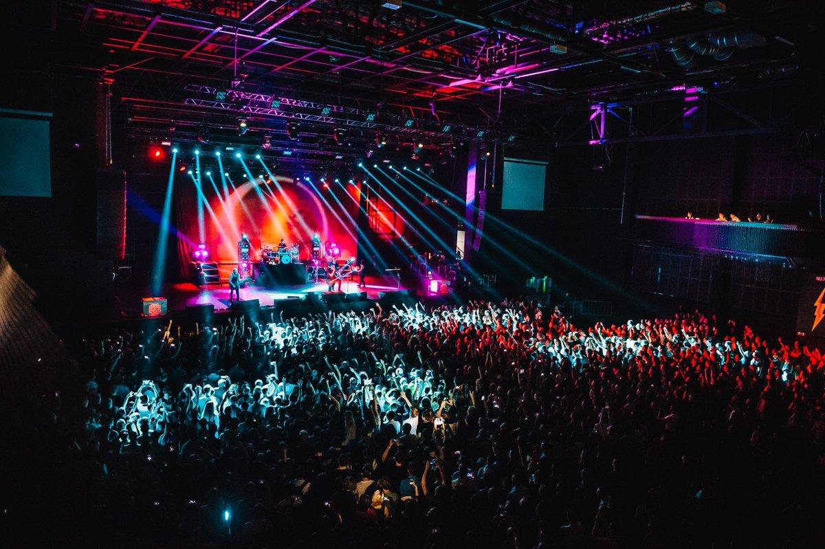 14 концертных площадок Москвы для проведения масштабных событий