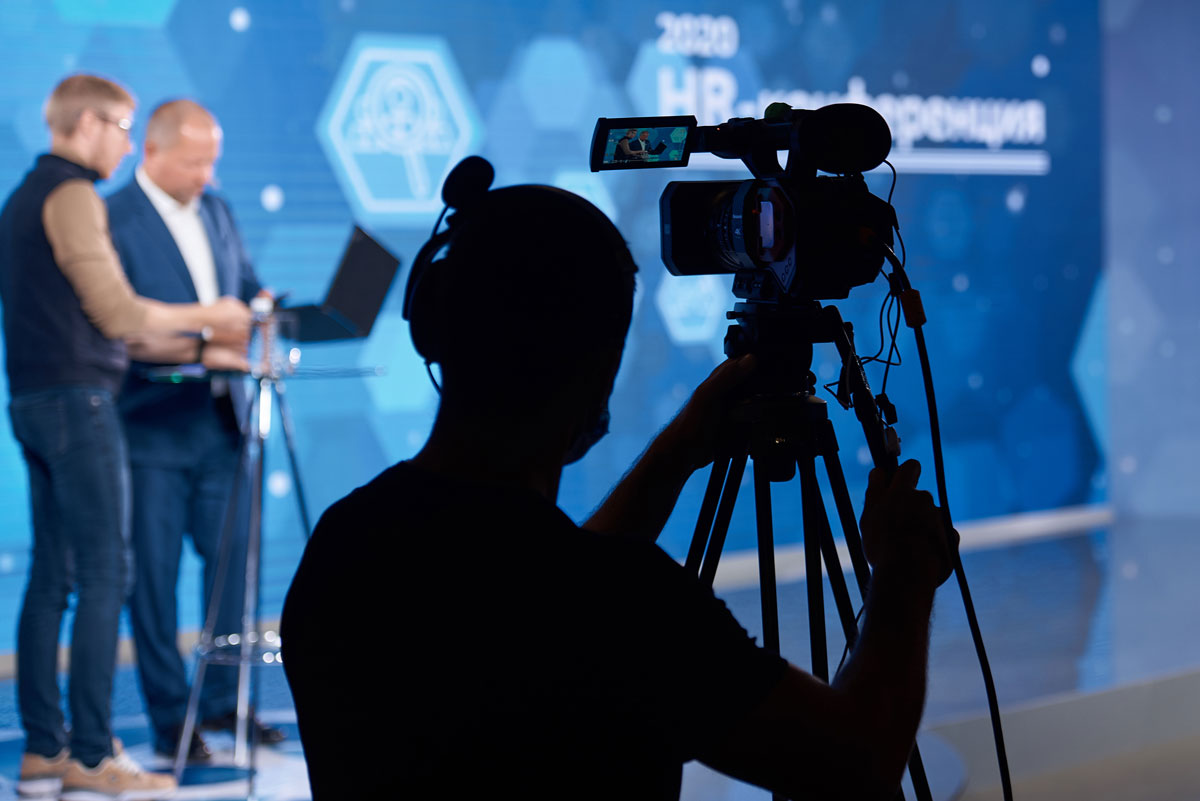 15 студий Москвы для проведения онлайн-мероприятий